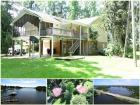 Excellent Retreat on Lake Blackshear, 369 Mill Branch Road, Warwick, GA - Now Selling AT ABSOLUTE AUCTION!!