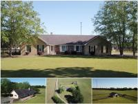 3 Bedroom, 3 Bath Home - Secluded Country Living -:- 931 John Buck McCoy Road Moultrie, GA 31788