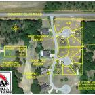 Tract 1 - Lots 20, 22, & 24, Bainbridge, GA