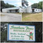 Excellent Restaurant Building, Near Lake Seminole, Donalsonville, GA