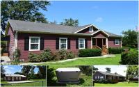 4 Bedroom, 3 Bath Home with Garage & Shop -:- 5810 Ledford Road Naylor, GA 31641