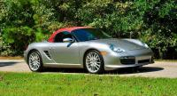 2008 Limited Edition Boxster RS60 Spyder - #1568 of 1960 produced. 62,000 Miles